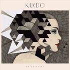 Kuedo - Severant (2011)