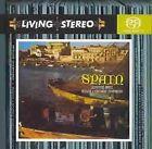 Spain [Hybrid SACD] [SACD] (2007)