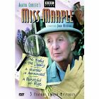Miss Marple - 3-Volume Gift Set (DVD, 2002, 3-Disc Set, Three Disc Set)