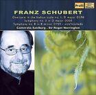 Franz Schubert - Schubert: Overture in the Italian Style; Symphonies Nos. 3 & 8 (2008)
