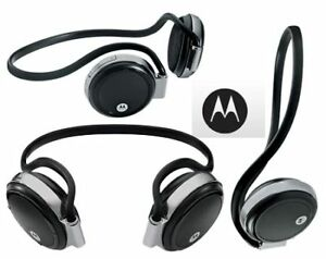New-Motorola-S305-Wireless-Bluetooth-Stereo-Headphones