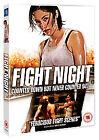 Fight Night (DVD, 2009)