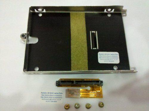 HP 2133 2140 Mini-Note SATA/SSD HDD Caddy + CONNECTOR