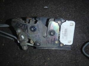 93-02-Camaro-Firebird-Power-Door-Lock-Latch-Actuator-RS