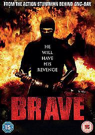 Brave (DVD, 2011)