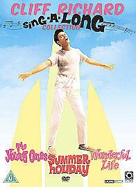 Cliff-Richard-Sing-A-long-Collection-DVD-2006-Box-Set-3-Disc-Set