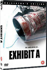 Exhibit A (DVD, 2010)