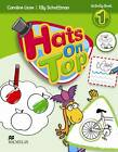 Hats on Top Activity Book Level 1 by Caroline Linse, Elly Schottman (Paperback, 2013)