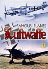 Famous Planes Of The Luftwaffe (DVD, 2008)