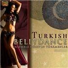 Hüseyin Türkmenler - Turkish Bellydance (Nasrah, 2012)