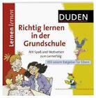 Richtig lernen in der Grundschule von Michaela Ohly (2004, Taschenbuch)