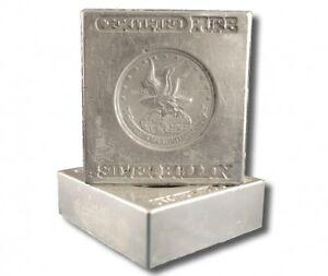 25oz Silver Metals International 999 Coin Bullion Bar