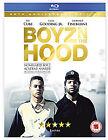 Boyz 'N The Hood (Blu-ray, 2011)