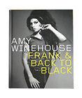 Amy Winehouse - Frank/Back to Black (Parental Advisory, 2008)