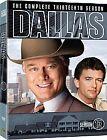 Dallas - Series 13 (DVD, 2010, 3-Disc Set)