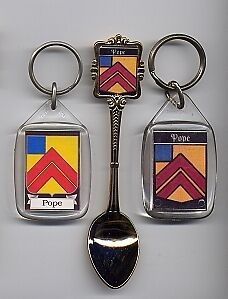 FAMILY-NAME-SOUVENIRS-POPE