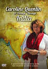 Caroline Quentin - A Passage Through India (DVD, 2011)