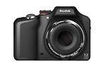 Kodak  EasyShare Max Z990 12.0 MP Digital Camera - Black