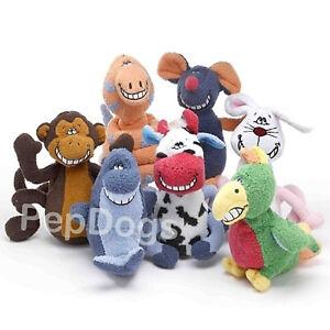 Deedle-Dudes-SINGING-Talking-Puppy-Small-Medium-Dog-Toy