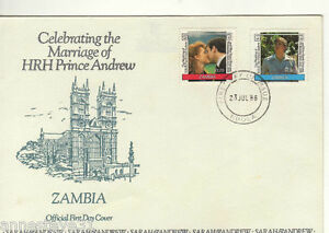A-LOVELY-FDC-FROM-ZAMBIA-1986-ROYAL-WEDDING