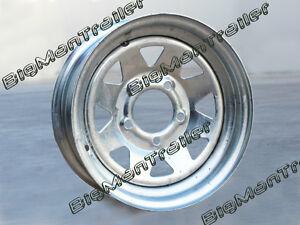 Galvanised-Sunraysia-Rim-14-Ford-Wheel-Pattern-Trailer-Caravan-Boat-RFG14-6