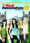 The Real Housewives Of Orange County - Series 1 - Complete (DVD, 2007, 2-Disc Set)
