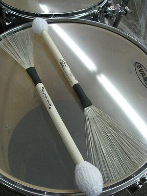 Mike Balter LB3 Louie Bellson Drumstick Brush Combonation Mallet & Brushes Combo
