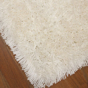 Euro-8x10-Large-Snow-White-Shag-Area-Rugs-Carpet-New