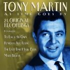 Tony Martin - As Time Goes By (1999)