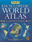 Philip's Encyclopedic World Atlas: Country by Country by Octopus Publishing Group (Hardback, 2002)