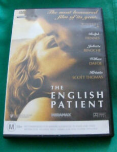 THE-ENGLISH-PATIENT-Region-4-DVD-Willem-Dafoe