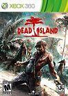 Dead Island -- Special Edition (Microsoft Xbox 360, 2011)