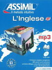 L'Inglese by Assimil (Mixed media product, 2004)