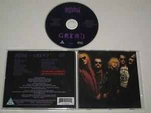 Crazyhead-Grind-bde-003-CD-Album