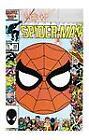 Web of Spider-Man #20 (Nov 1986, Marvel)