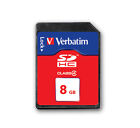 Verbatim 44018 Flash Memory Card