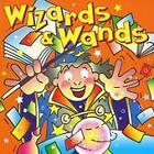 Various Artists - Wizards and Wands (2007)