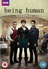 Being Human - Series 5 - Complete (DVD, 2013, 3-Disc Set)