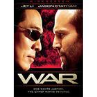 War (DVD, 2008, Widescreen)