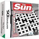 The Sun Crossword Challenge (Nintendo DS, 2008)