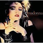 Madonna-The-First-Album-CD