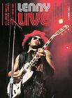 Lenny Kravitz - Live (DVD, 2002)