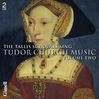 Tudor Church Music, Vol. 2 (2008)