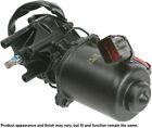 Windshield Wiper Motor-Wiper Motor Front Cardone 40-442 Reman