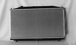 Radiator TYC 2990