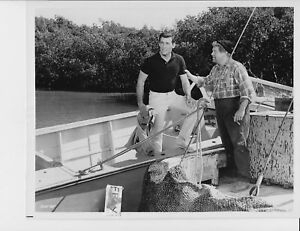 Brian kelly flipper s new adventure vintage photo ebay