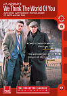 We Think The World Of You (DVD, 2011)