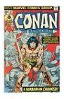 Conan the Barbarian #57 (Dec 1975, Marvel)