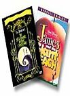 The Nightmare Before Christmas/ James and the Giant Peach 2-Pack (DVD, 2000, 2-Disc Set, Special Edition 2-Pack)