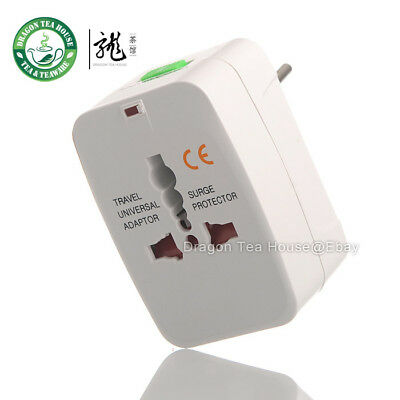 Universal World Travel All-in-one AC Adapter Converter